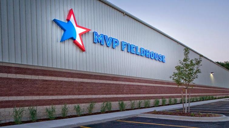 MVP Athletic Club Fieldhouse