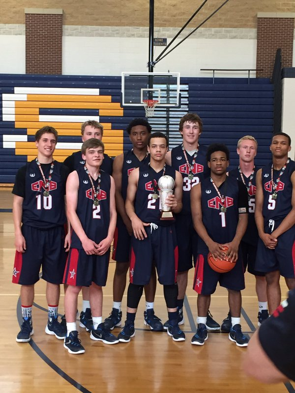 Elite Nation captured the 16U crown at the seventh-annual Up North Challenge.