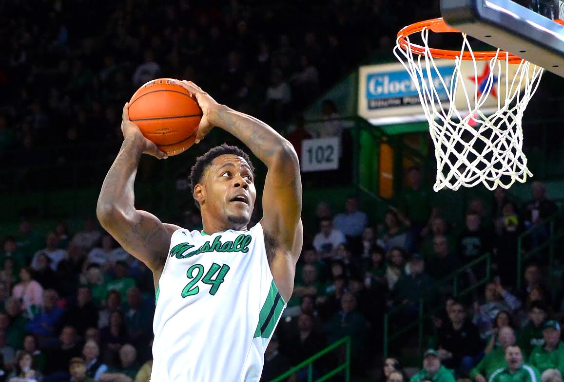 James Kelly played at Owens, Miami (FL) and Marshall.