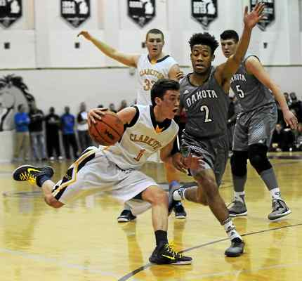 Clarkston junior Foster Loyer, the leading returning scorer on the state's No. 1 team, has committed to Michigan State.